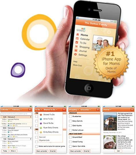 best family calendar app for iphone 5 free printable 2013 calendars