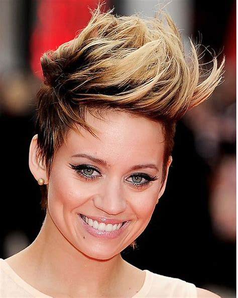 Bob Pixie Hairstyles by 63 Unique Pixie Bob Haircuts Hairstyles For Hair