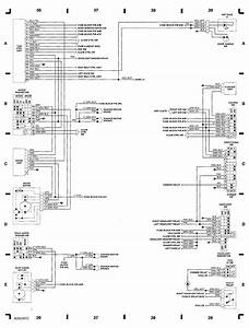 1990 Nissan 300zx Fuse Panel Diagram Wiring Schematic