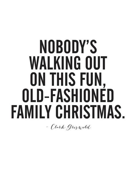 funny christmas vacation quotes