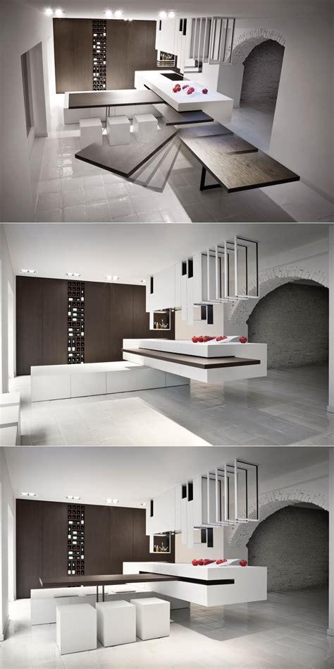 25 Unique Kitchen Countertops by 25 Unique Kitchen Countertops Fox Home Design