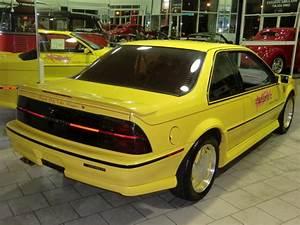 1990 Chevrolet Beretta - Pictures