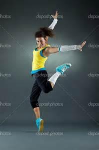 Hip Hop Dance Poses
