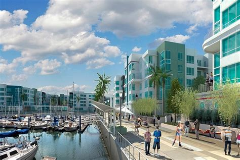 neptune marina marina del rey ca apartment finder