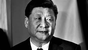 Coronavirus Could Derail Xi Jinping U2019s Dreams For China