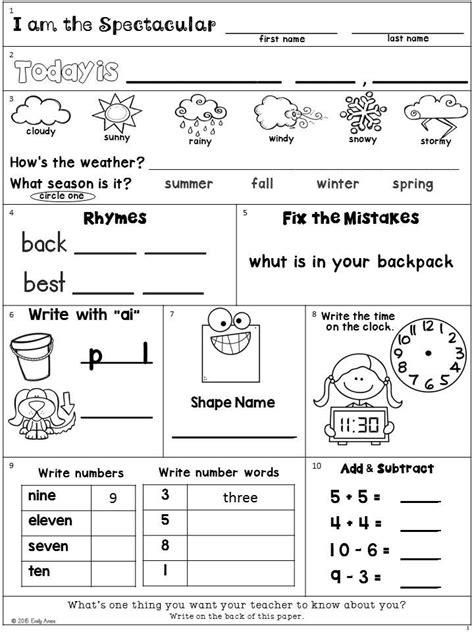 best 25 1st grade math worksheets ideas on