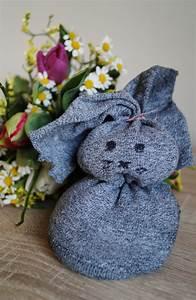 Aus Socken Basteln : osterhasen basteln mit kindern mytoys blog ~ Watch28wear.com Haus und Dekorationen