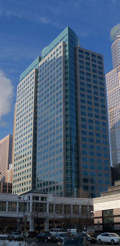 Ameriprise Financial Center - Wikipedia