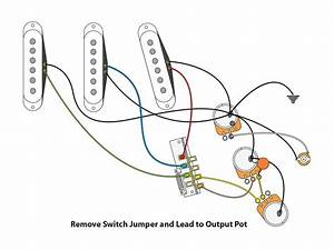 5039s or vintage style wiring for a stratocaster youtube With standard telecaster wiring diagram as well coil tap hss wiring diagram