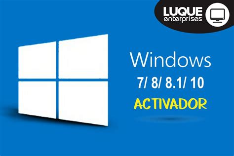 descargar activador de windows xp gratis en español