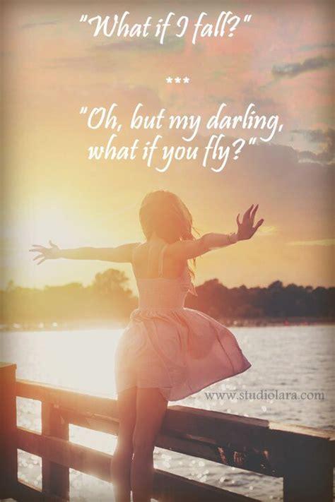 fall    darling    fly