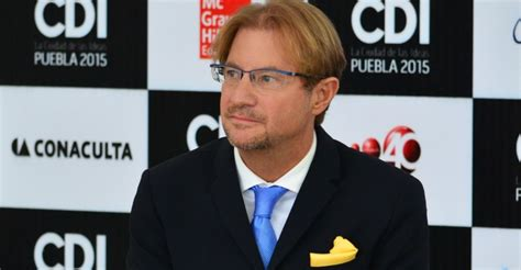 México destituye a Andrés Roemer de la Unesco, por ...