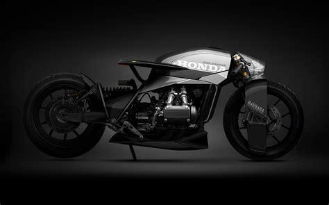stunning futuristic concept bikes fubiz media