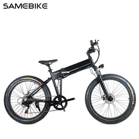 Ķīna 26 inch 350W tauku riepu elektrisko velosipēdu ...