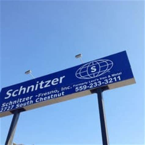 Schnitzer Steel Industries - Centri di riciclaggio - 2727 ...