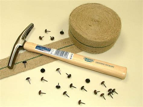 Upholstery Tools by Upholstery Magnetic Tack Hammer Supplies Tools Ebay