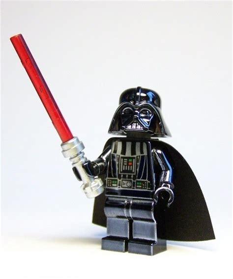 darth vader lego l lego wars club lego chrome darth vader