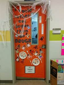 Fulton, Science, Academy, Private, School, Official, Blog, Red, Ribbon, Week, Door, Contest, Decoration