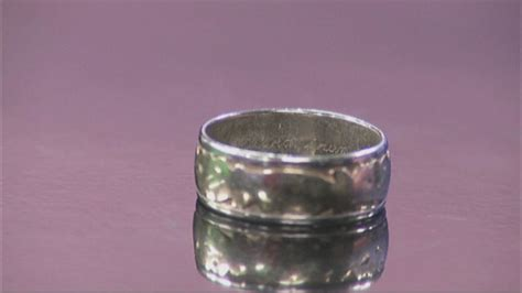lost wedding ring returned 25 years after being found in minnesota hospital s sewer abc news