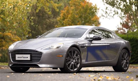 2019 Aston Martin Rapide by 2019 Aston Martin Rapide Interior Specs Design And Price