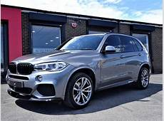 Used 2014 BMW X5 XDRIVE30D M SPORT for sale in West