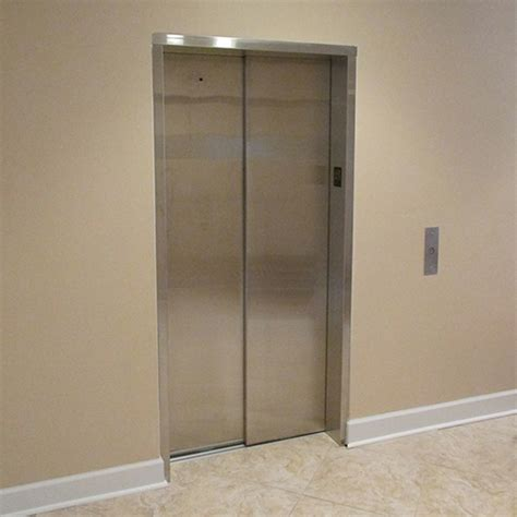 American Crescent Elevato Low Rise Commercial Applications ...