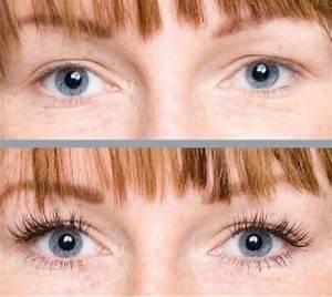 Eyelash Extensions – Simple yet STUNNING!! | Evolve Salon ...