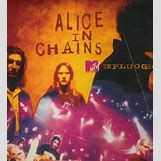 Alice In Chains Unplugged Album Cover | 452 x 500 jpeg 66kB