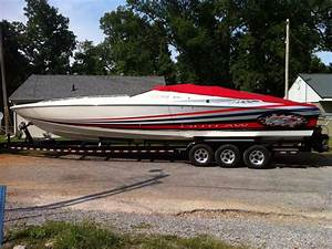 Baja Outlaw 2000 For Sale For  68 000