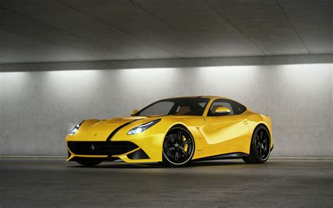 Wheelsandmore Ferrari F12 Berlinetta Wallpaper