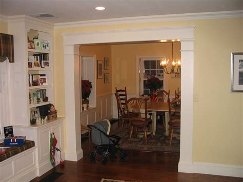 basement window casing ideas removing bearing walls
