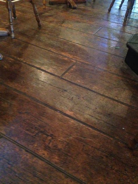 1000  ideas about Indoor Concrete Stain on Pinterest