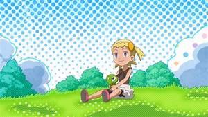 MY FRIEND - Bulbapedia, the community-driven Pokémon ...