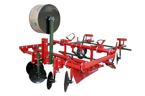 Bed Shaper by Model 94 Bed Shaper Mulch Layer