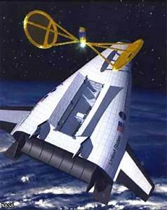FOCUS ON SPACE / Cost of Shuttle Replacement Skyrockets ...