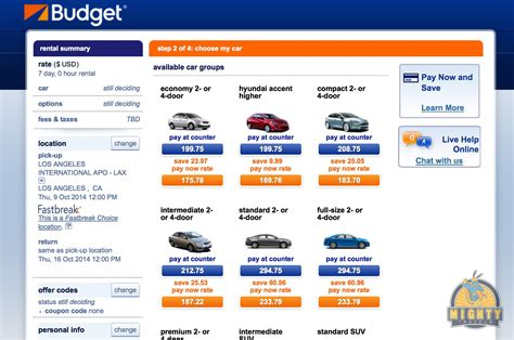 Usaa Car Rental With Avis, Budget, Hertz Using Discount