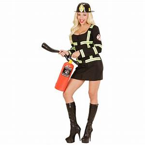 Kostüm Auf Rechnung : firefighter feuerwehrfrau kost m ~ Themetempest.com Abrechnung