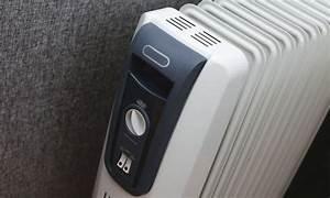 Elektrické přímotopy s nízkou spotřebou