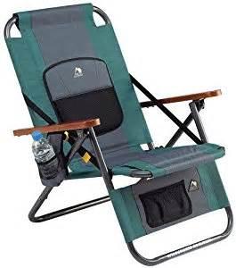 amazon com gci outdoor wilderness recliner hunter
