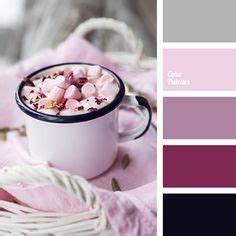 Welche Farbe Passt Zu Mint : welche farben passen zu flieder und lila farbpalletten in 2018 wandfarbe farben und k che farbe ~ Indierocktalk.com Haus und Dekorationen