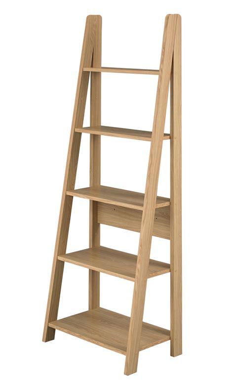Tiva Ladder Bookcase In Oak  Lpd Furniture. Best Wood For Building A Desk. Folding Metal Table Legs. Convenience Concepts Console Table. Service Desk Executive Job Description. Craft Desk Ideas. Black Contemporary Coffee Table. Desk Air Purifier. Modern Conference Table