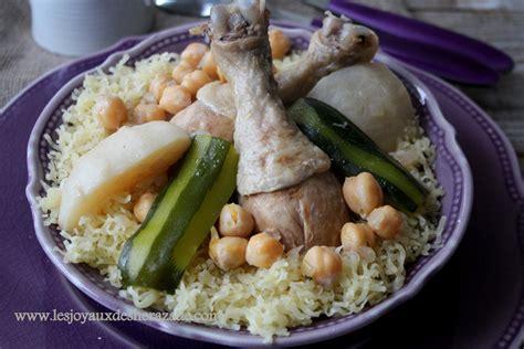 jeux de cuisine poulet rechta algéroise cuisine algérienne les joyaux de