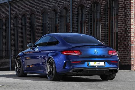 c63 amg tuning schmidt wants to tune your mercedes amg c63 coupe carscoops