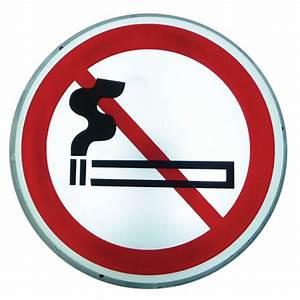Panneau Interdiction De Fumer : panneau lumineux interdiction de fumer seton fr ~ Melissatoandfro.com Idées de Décoration