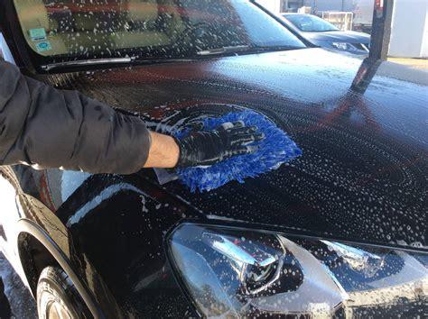 nettoyage int 233 rieur et ext 233 rieur voiture 224 pessac clean autos 33