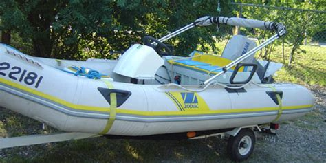 Buy A Used Zodiac Boat by Zodiac Boats Boats And Rafts For Rescue