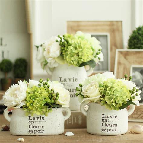 bureau en gros qu饕ec achetez en gros argile fleur vase en ligne à des grossistes argile fleur vase chinois aliexpress com alibaba