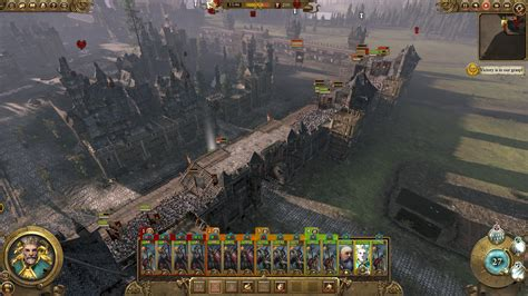 2 total war siege total war warhammer review pc