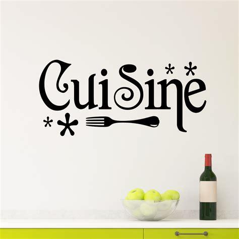 sticker de cuisine sticker cuisine design stickers cuisine textes et
