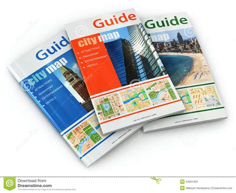 travel bureau travel guide books stock illustration image of passport